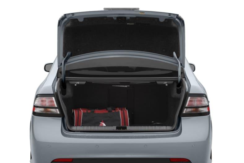 2010 Saab 9-3 Exterior Photo