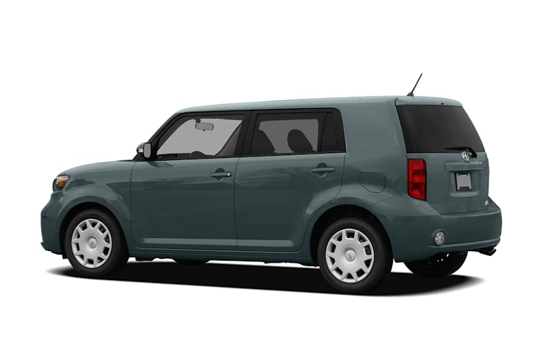 2010 Scion xB Exterior Photo