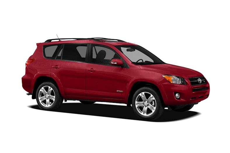 2010 toyota rav4 pictures. Black Bedroom Furniture Sets. Home Design Ideas