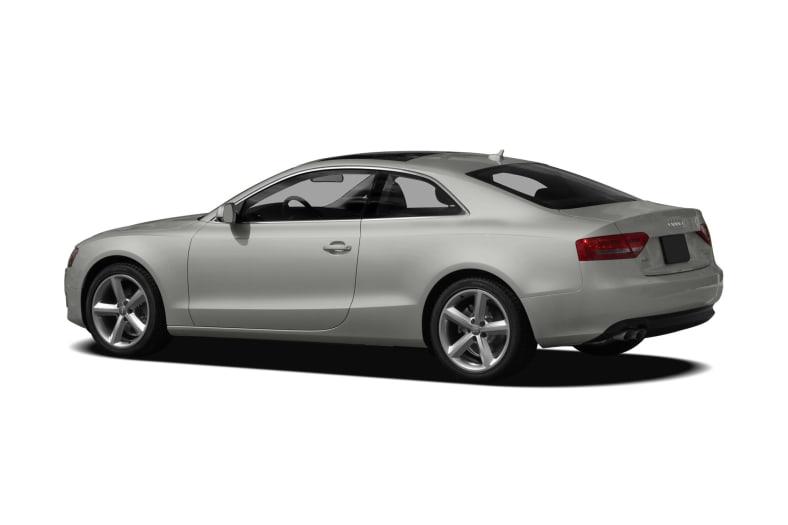 2011 Audi A5 Exterior Photo