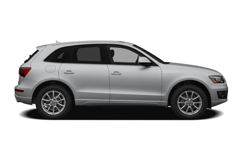 2011 Audi Q5 Exterior Photo