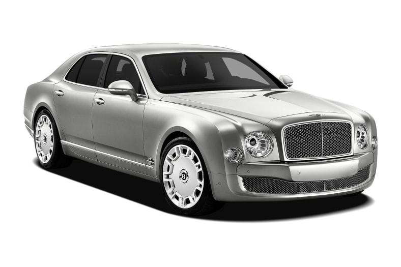 2011 Bentley Mulsanne Exterior Photo