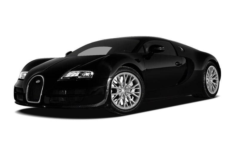 2011 Veyron