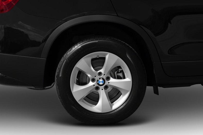 2011 BMW X3 Exterior Photo