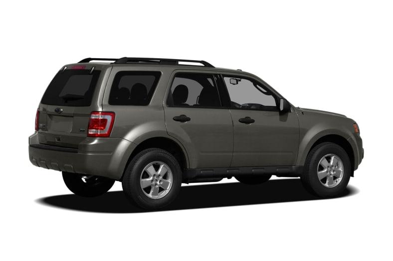 2011 Ford Escape Exterior Photo