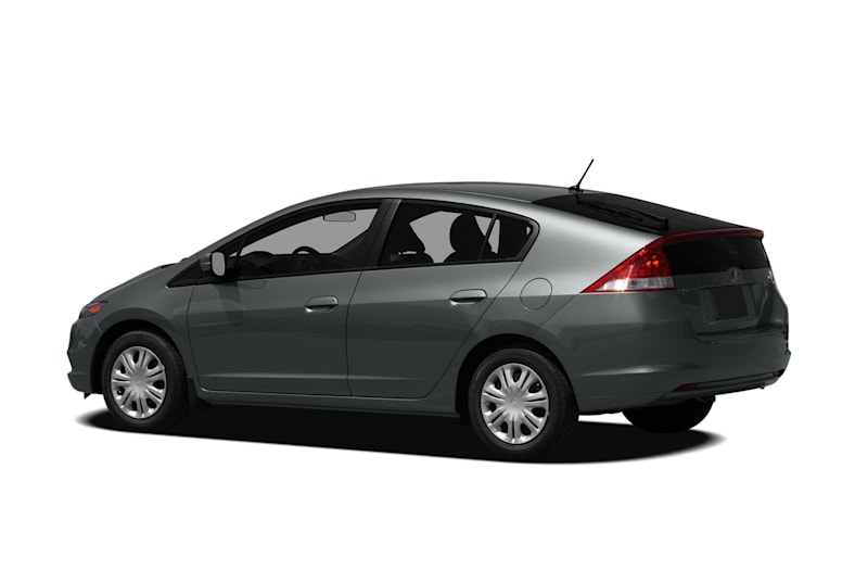 2011 Honda Insight Exterior Photo