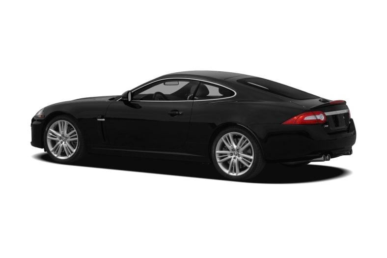 2011 Jaguar XK Exterior Photo