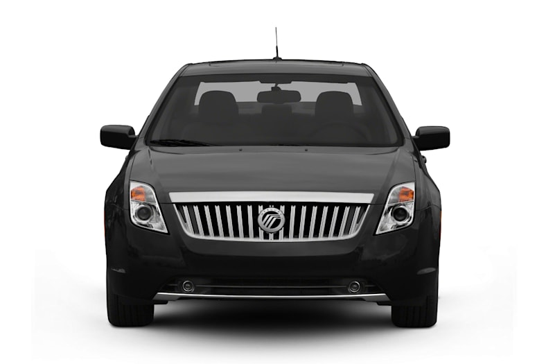 2011 Mercury Milan Exterior Photo