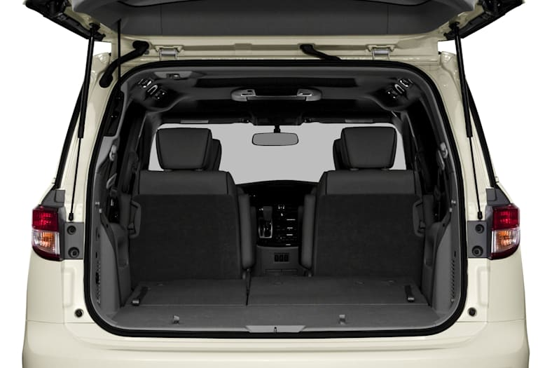 2014 Nissan Quest Exterior Photo