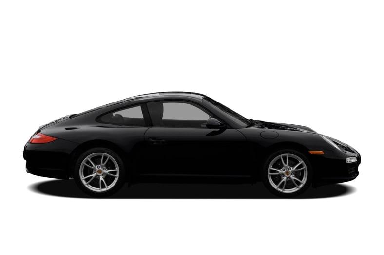 2011 Porsche 911 Exterior Photo