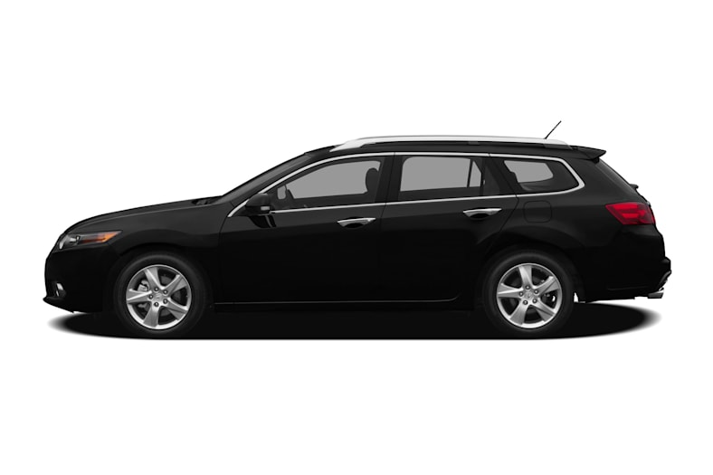 2012 Acura TSX Exterior Photo