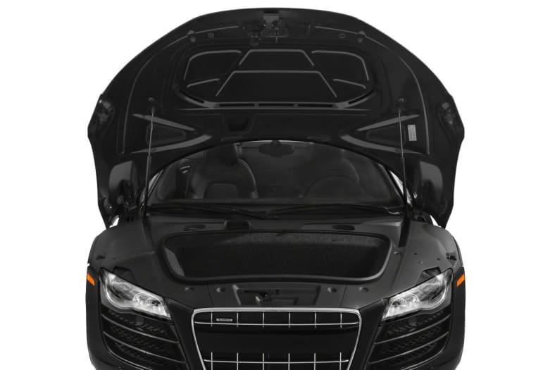 2012 Audi R8 Exterior Photo
