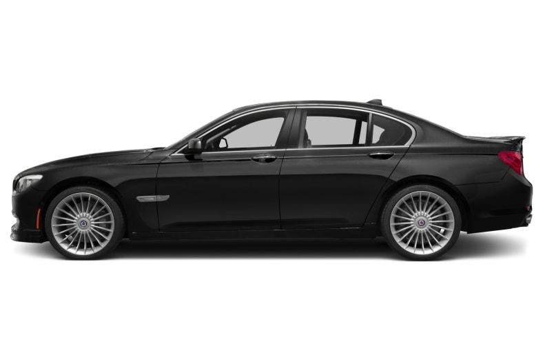2012 BMW ALPINA B7 Exterior Photo
