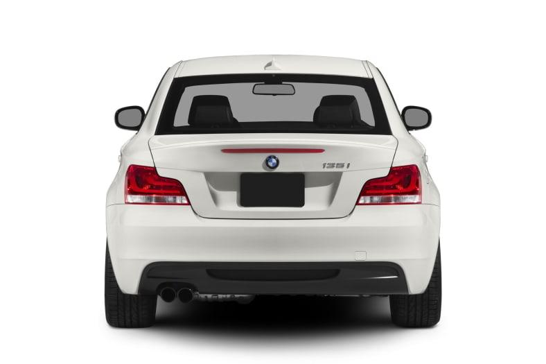2012 BMW 135 Exterior Photo