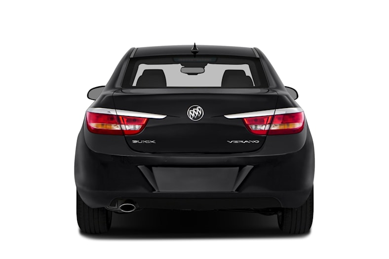 2014 Buick Verano Exterior Photo