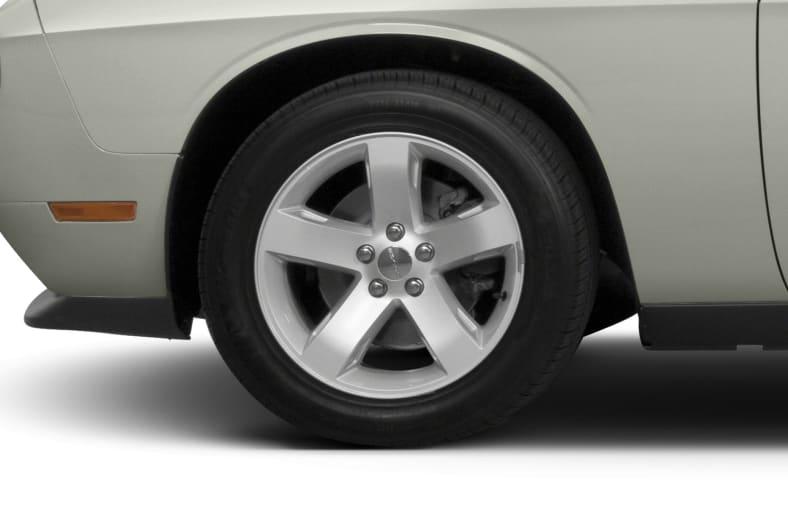2012 Dodge Challenger Exterior Photo