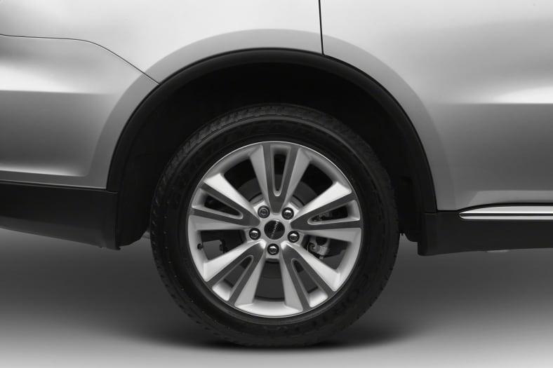 2012 Dodge Durango Exterior Photo