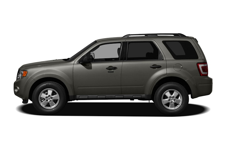 2012 Ford Escape Exterior Photo