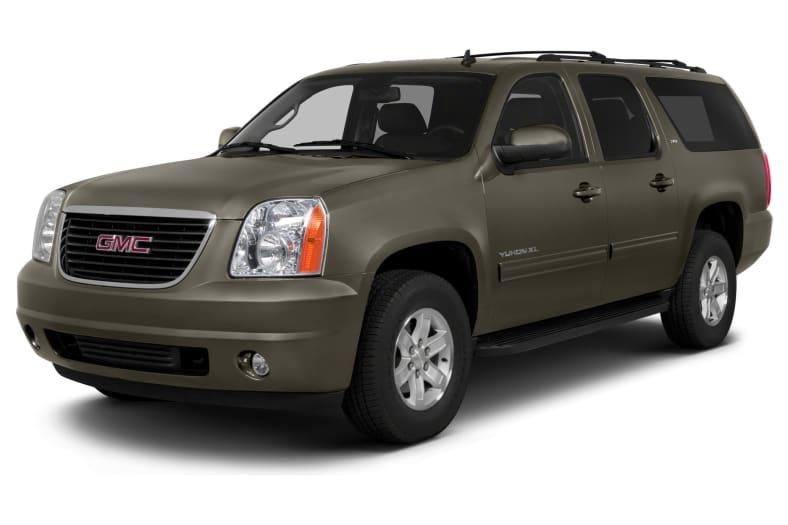 2012 Yukon XL 1500