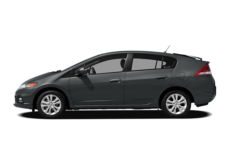 2012 Honda Insight Exterior Photo