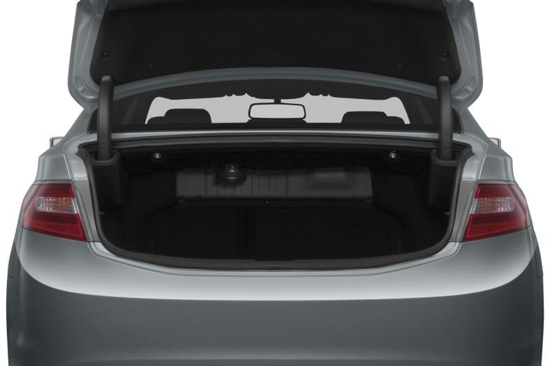 2012 Hyundai Azera Exterior Photo
