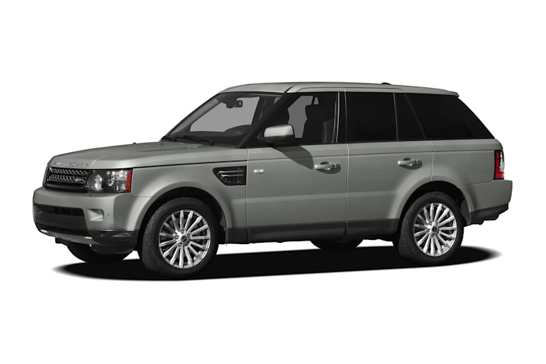 2012 land rover range rover sport information. Black Bedroom Furniture Sets. Home Design Ideas