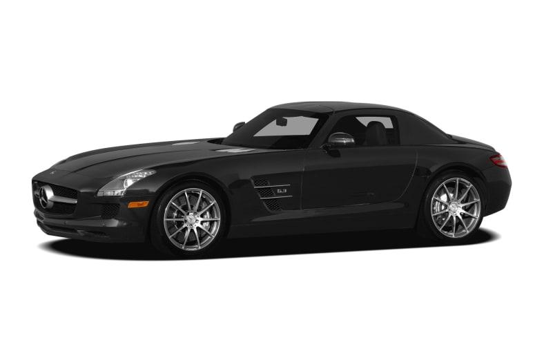 2012 SLS AMG