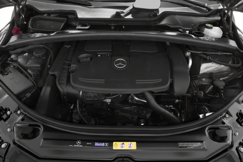 2012 Mercedes-Benz R-Class Exterior Photo