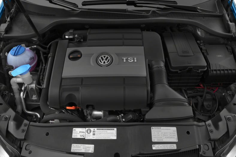 2012 Volkswagen Golf R Exterior Photo