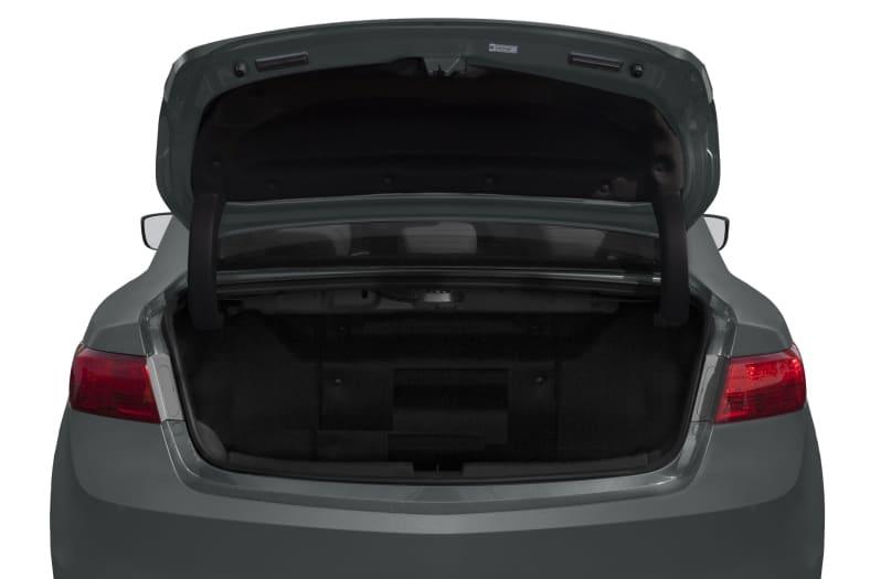 2013 Acura ILX Exterior Photo
