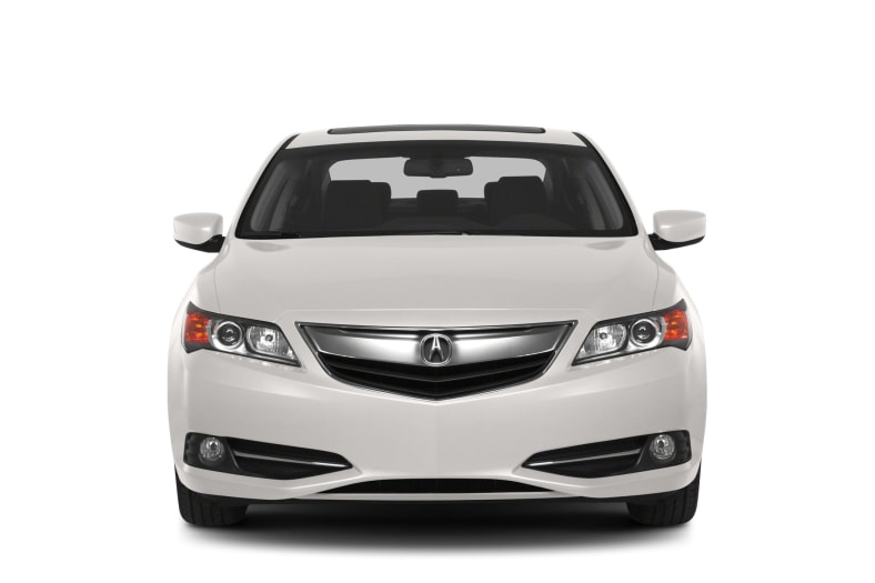 2013 Acura ILX Hybrid Exterior Photo