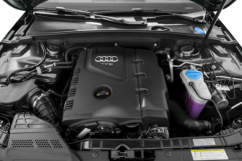 2013 Audi allroad Exterior Photo