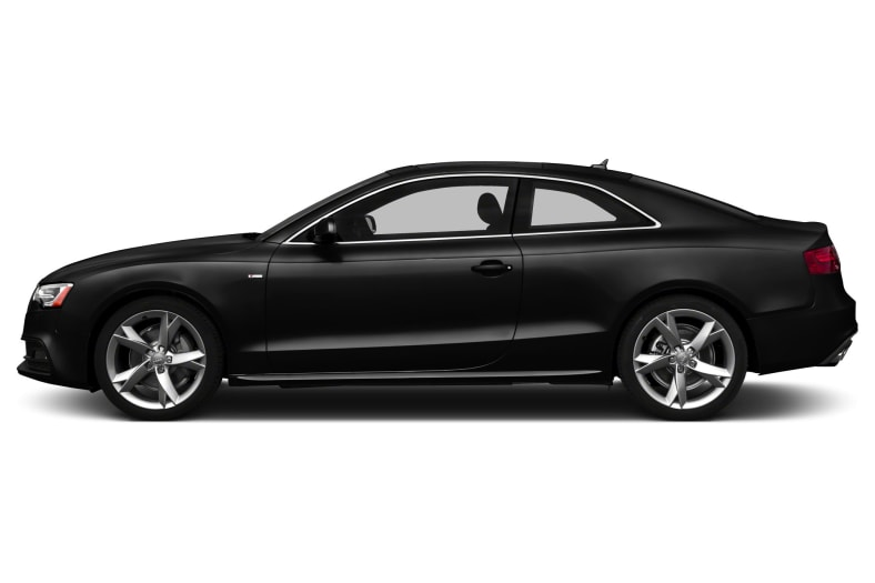 2014 Audi A5 Pictures