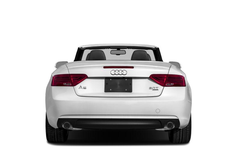 2014 Audi A5 Exterior Photo