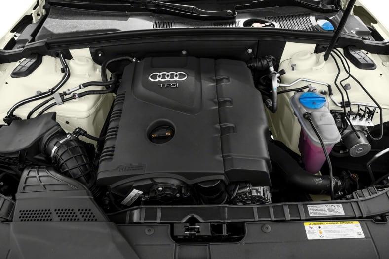 2013 Audi A5 Exterior Photo