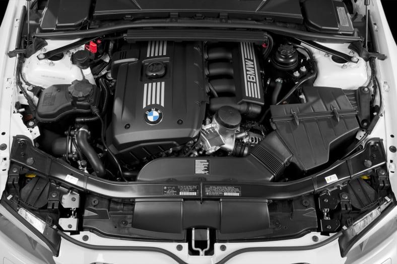 2013 BMW 328 Exterior Photo