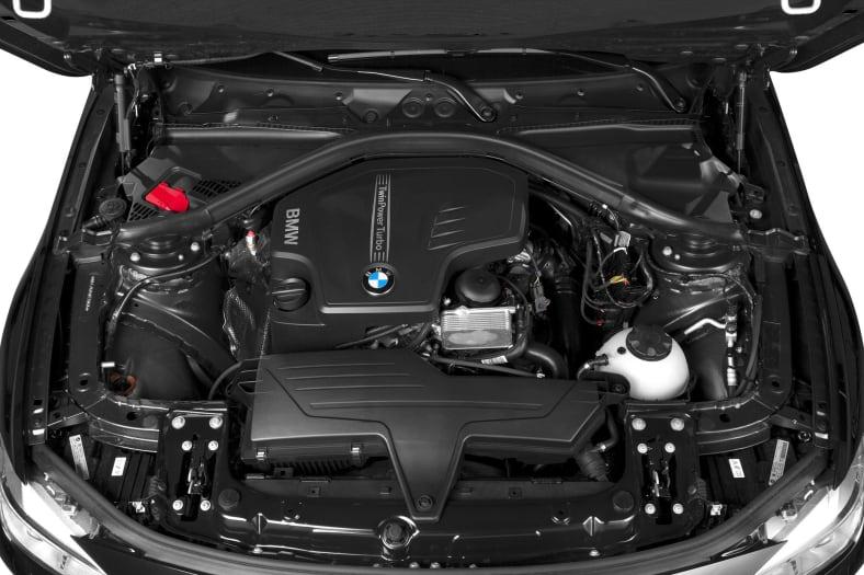 2014 BMW 320 Exterior Photo
