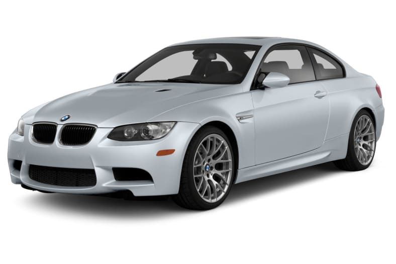 2013 BMW M3 Exterior Photo