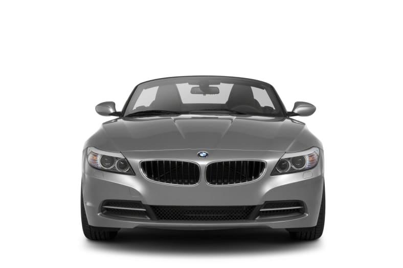 2013 BMW Z4 Exterior Photo