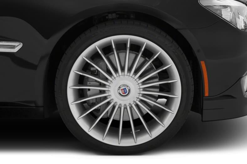 2013 BMW ALPINA B7 Exterior Photo