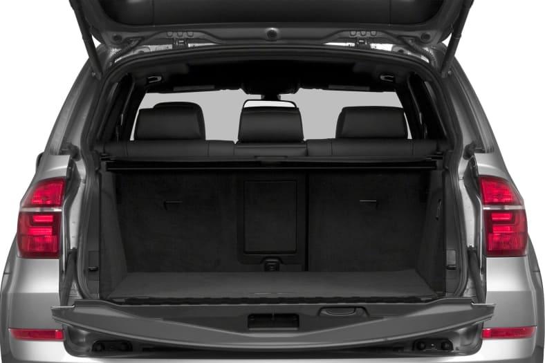2013 BMW X5 Exterior Photo