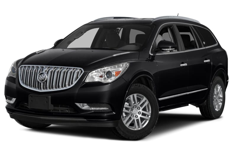 2017 buick enclave information. Black Bedroom Furniture Sets. Home Design Ideas