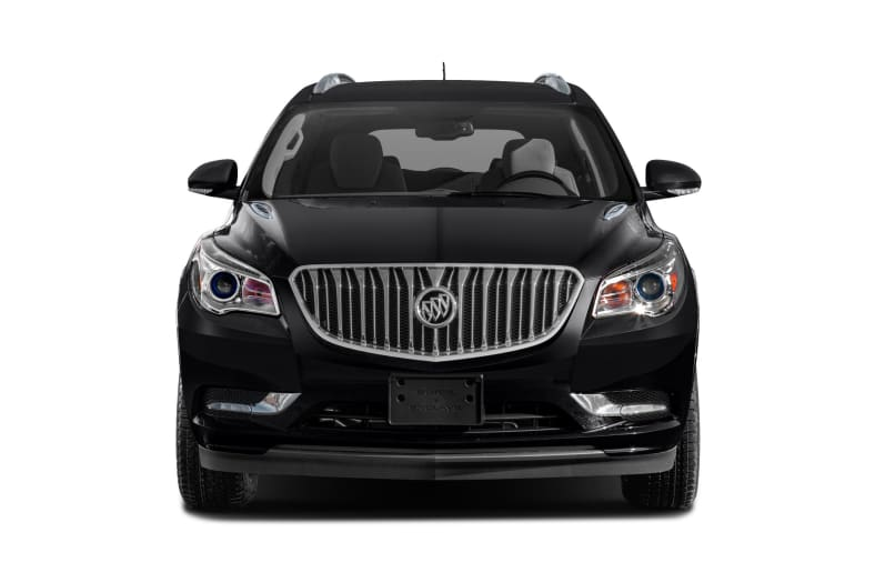 2014 Buick Enclave Exterior Photo