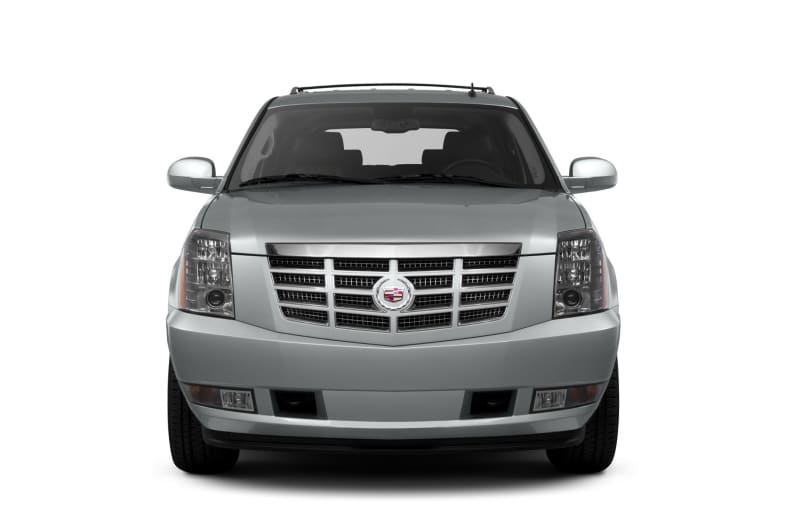 2013 Cadillac Escalade Exterior Photo