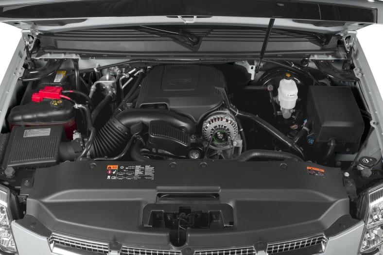 2013 Cadillac Escalade ESV Exterior Photo