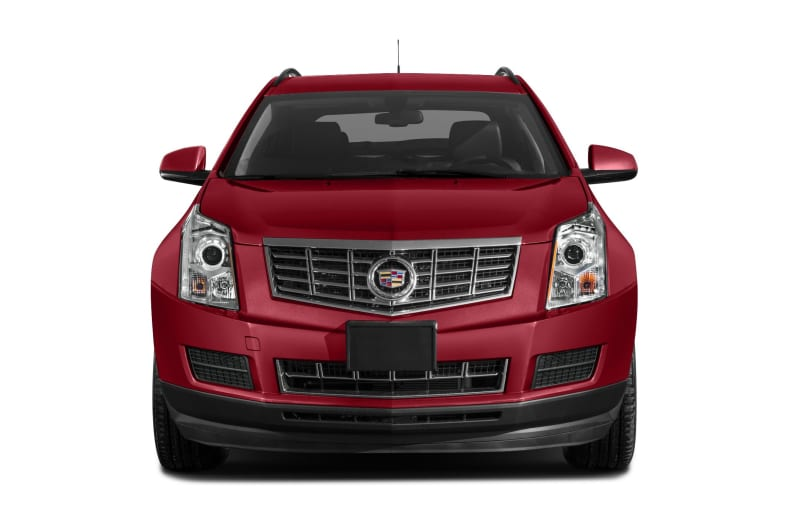 2014 Cadillac SRX Exterior Photo