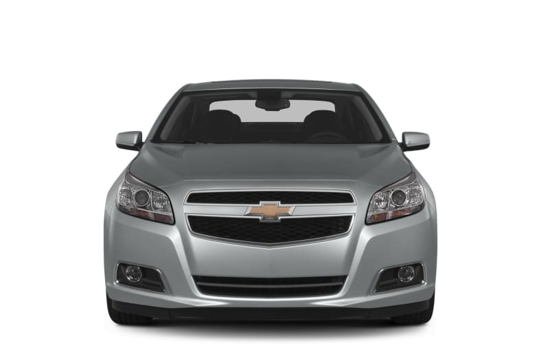 2013 Chevrolet Malibu Exterior Photo