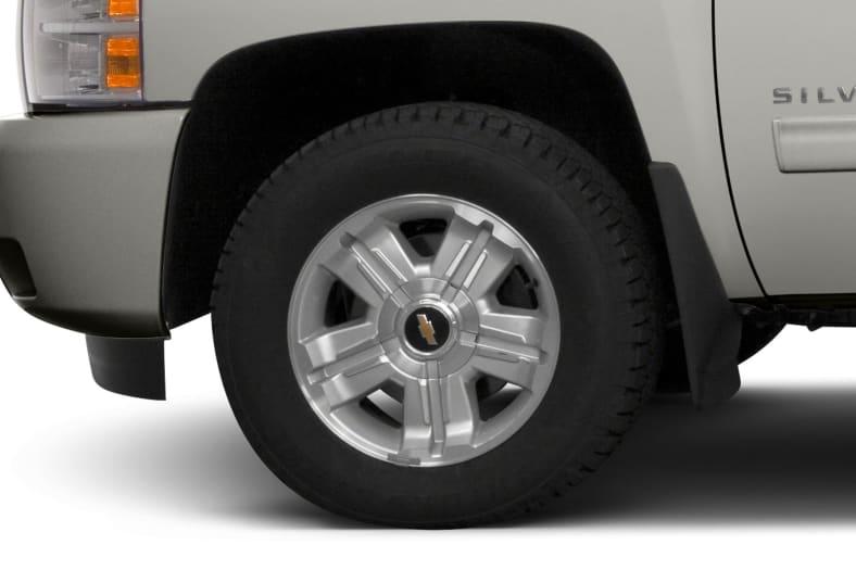 2013 Chevrolet Silverado 1500 Exterior Photo