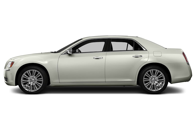 2013 Chrysler 300C Exterior Photo