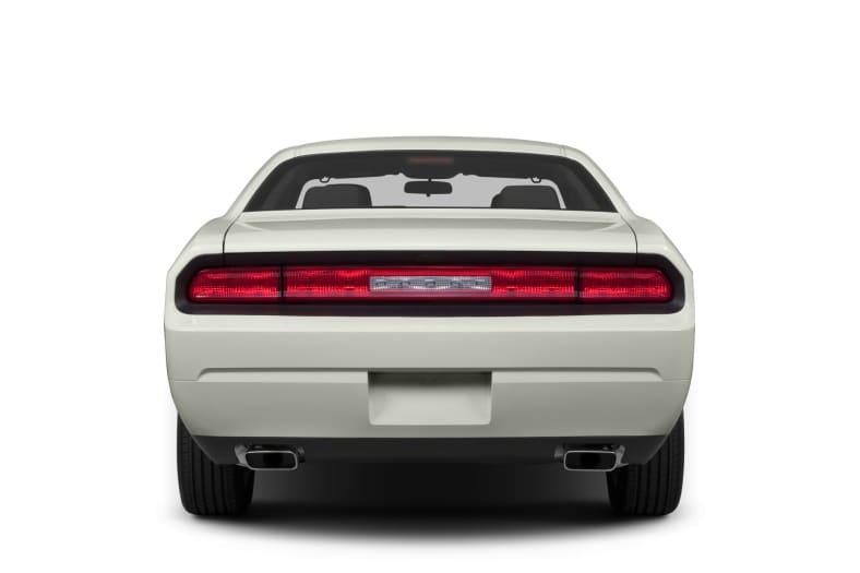 2013 Dodge Challenger Exterior Photo